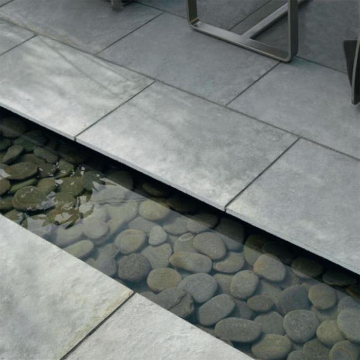 плитка тротуарная толщина 40