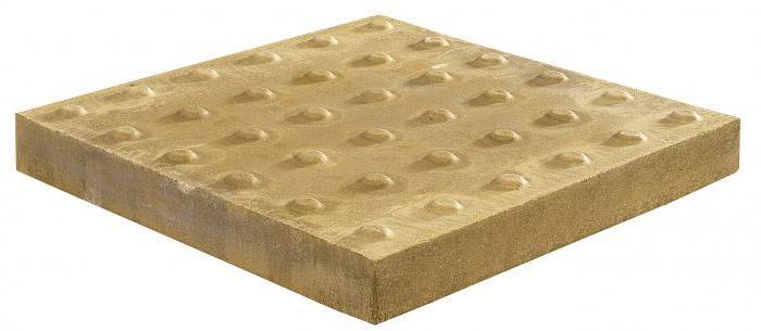 тротуарная плитка толщиной 30 мм