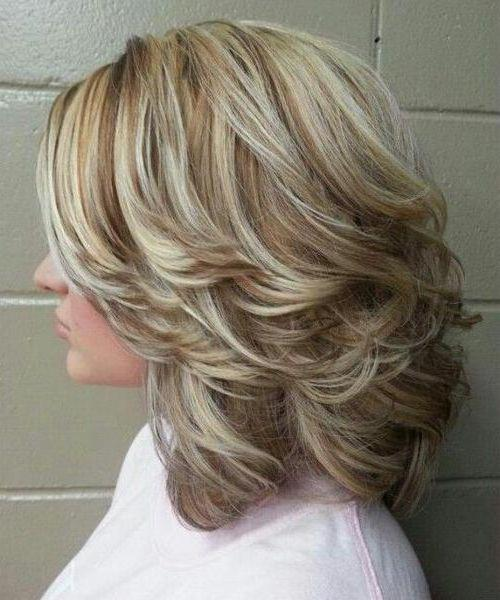 техника стрижки итальянка на средние волосы