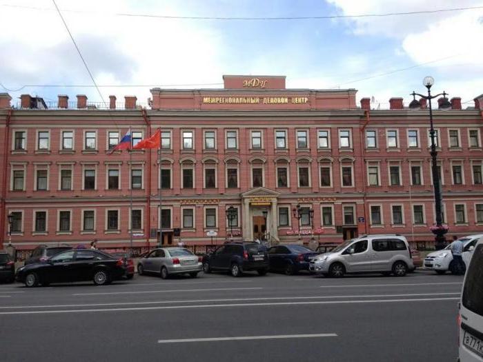 Администрация центрального района санкт петербурга
