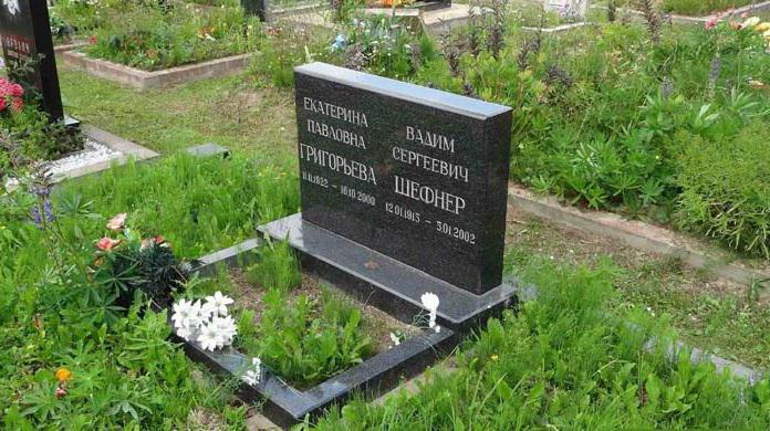 кузьмоловское кладбище