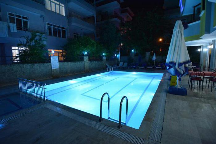 alanya arsi sweet suit hotel 3