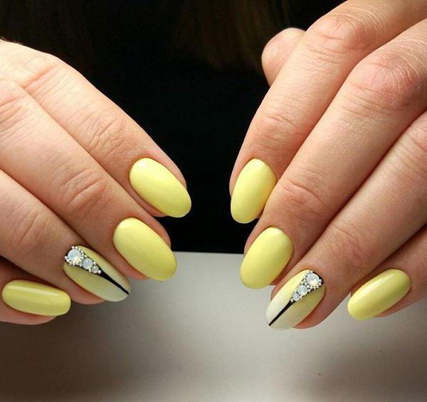 шеллак желто зеленый