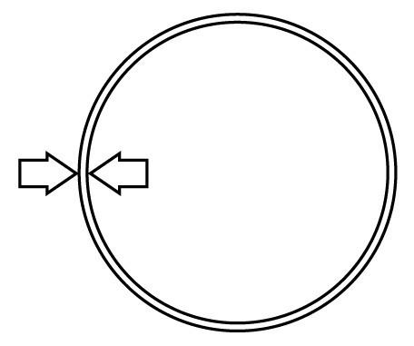 ширина обозначение буквой