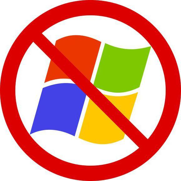 как удалить вторую операционную систему на пк
