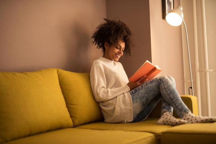 3 вида чтения