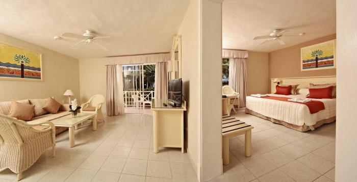 отель Grand Bahia Principe San Juan 5