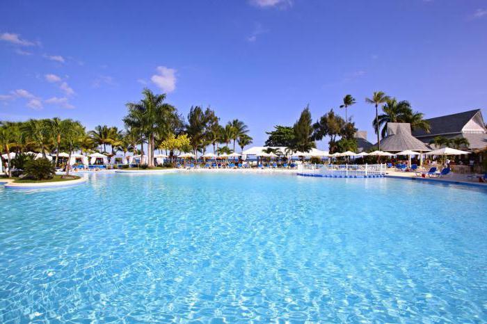 Отель Grand Bahia Principe (Punta Cana)