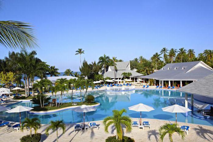 Отель Grand Bahia Principe San Juan 5 пуэрто плата