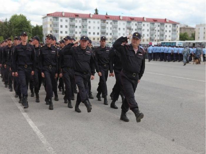 Нижний Новгород военные части спецназ