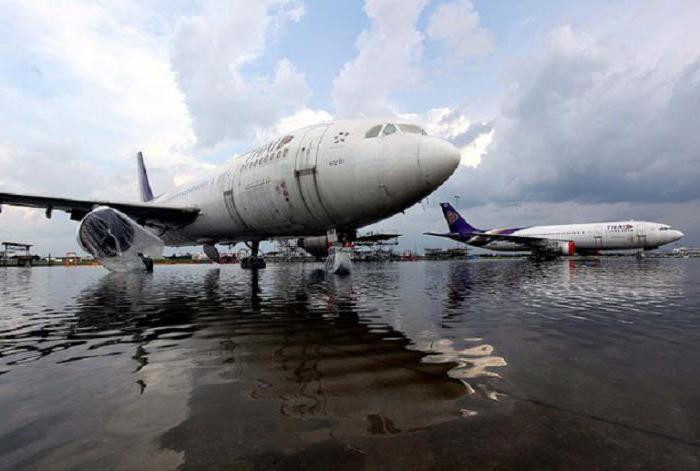 таиланд самуи наводнение