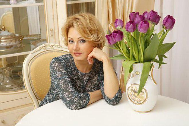 актриса ирина климова