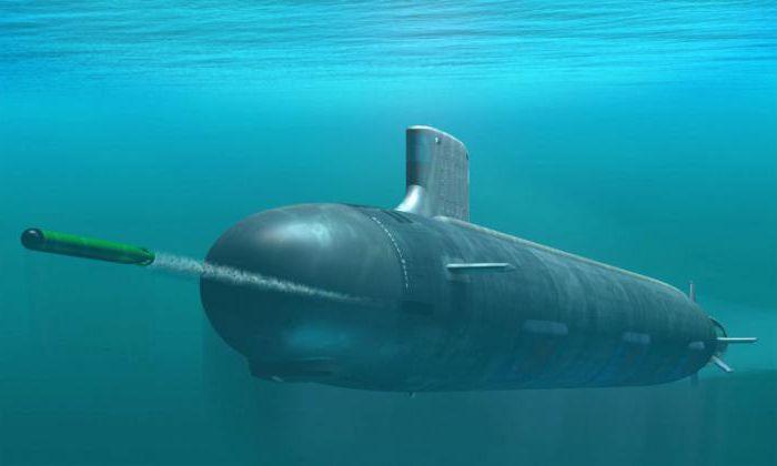 военная техника подводные лодки видео
