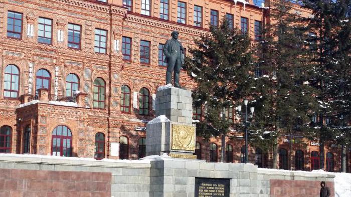 Хабаровск площадь Ленина фото