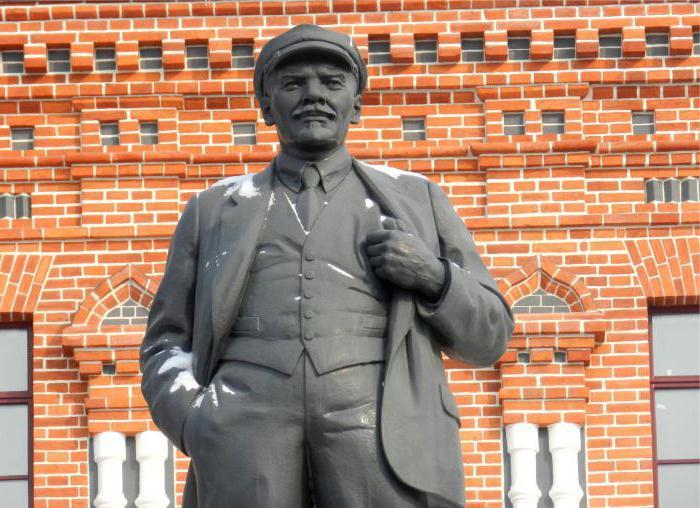 Площадь имени Ленина Хабаровск