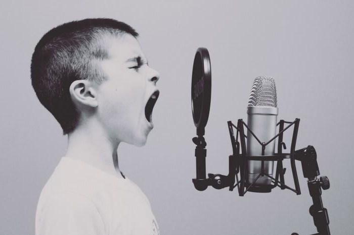 устная форма речи