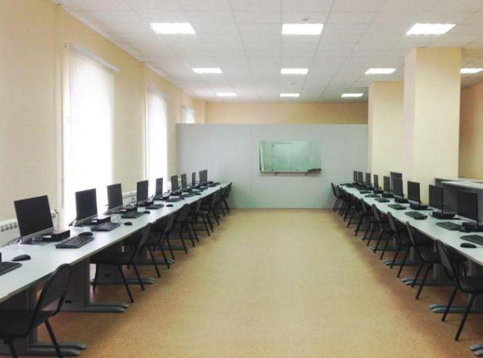 банковская школа города орла