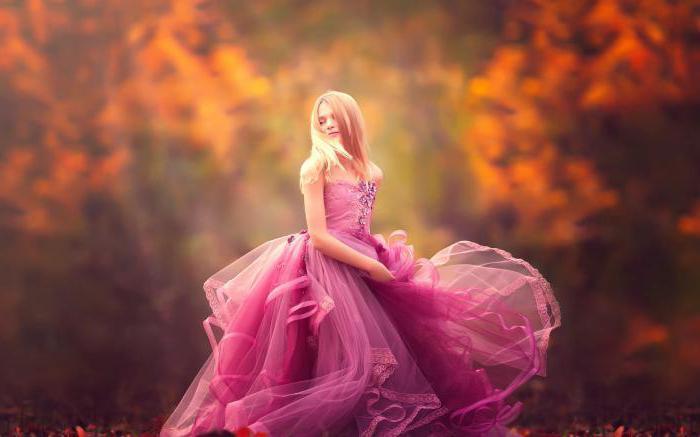 макияж для карих глаз под розовое платье