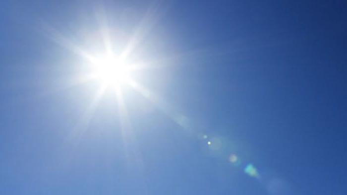 солнцезащитный спрей для волос эстель