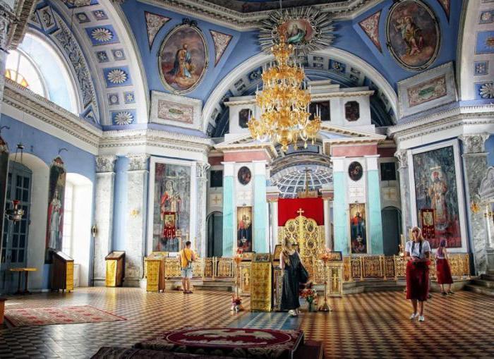 спасо яковлевский монастырь ростов отзывы