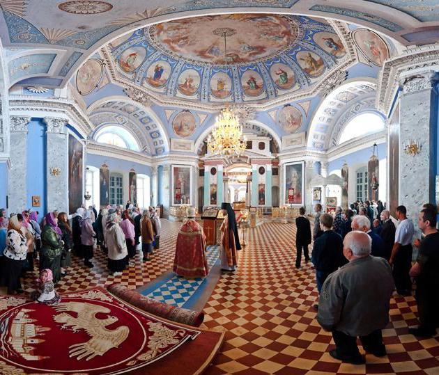 спасо яковлевский мужской монастырь