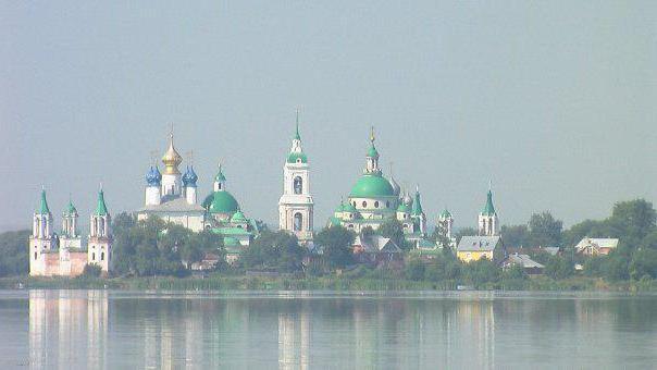 экскурсия в спасо яковлевский монастырь