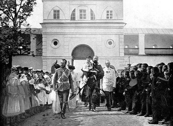 спасо яковлевский монастырь святыни