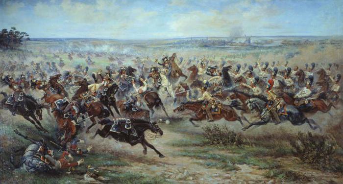 фридландское сражение итог