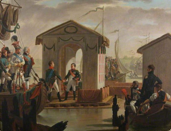 фридландское сражение год