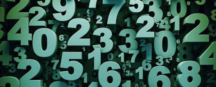 сложение систем счисления