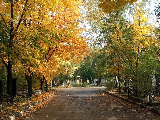 Северное кладбище Ростов на Дону адрес