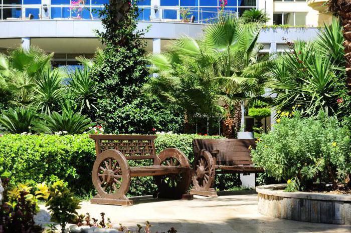 mukarnas resort spa 5