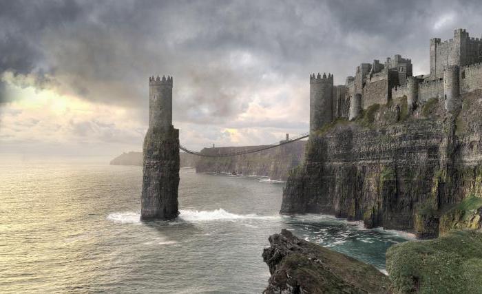 железные острова игра престолов
