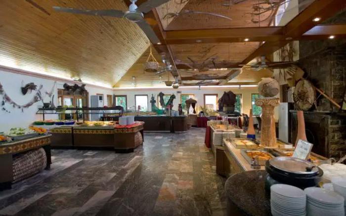 отель larissa club akman park 4 отзывы