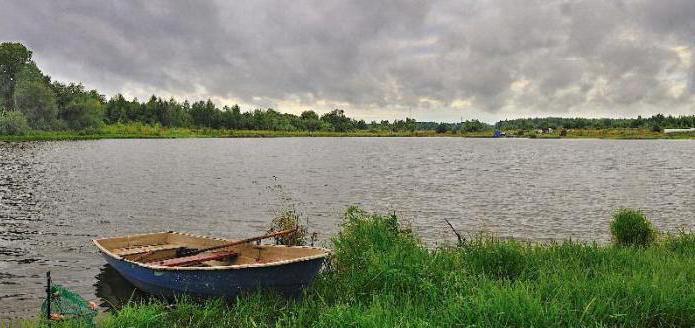 Рыболовно-охотничье хозяйство Зубово