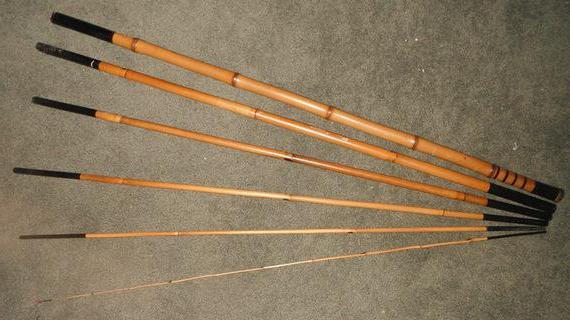 бамбук для удочки купить в украине