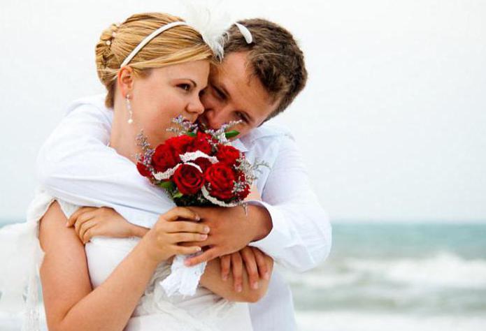 красивые поздравления с бракосочетанием