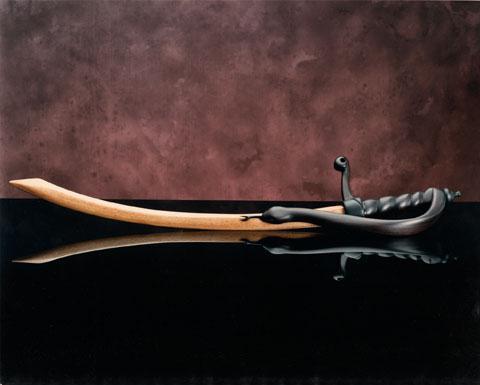 как сделать меч из дерева