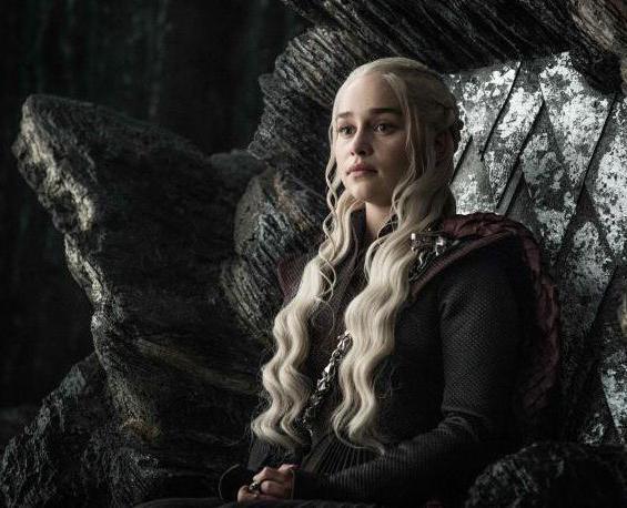 игра престолов 7 сезон 5 серия содержание