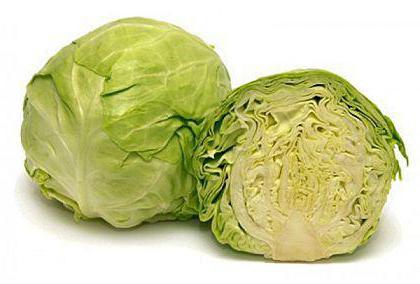 можно ли заморозить капусту белокочанную