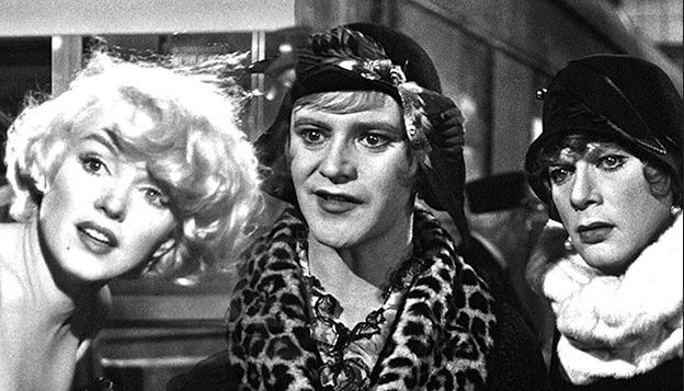 the social issues in the movies some like it hot dr strangelove and blazing saddles Welcome to our updated guide to the 200 essential movies to watch now in our annual refresh, we're sticking with the list's original vision as a definitive source of movie guidance and education for all ages and stages, whether you're a seasoned film buff or just starting out, while.
