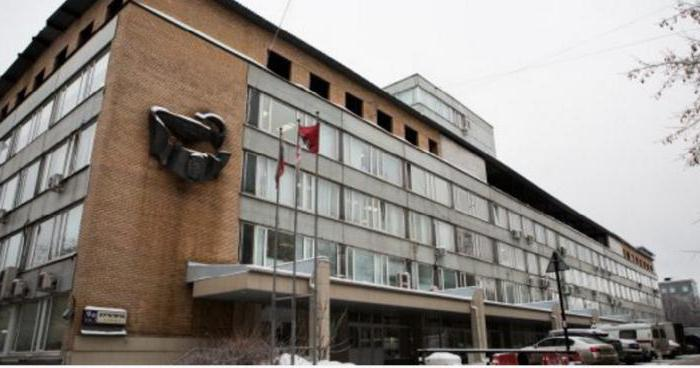 институт челюстно лицевой хирургии в москве тимирязевская