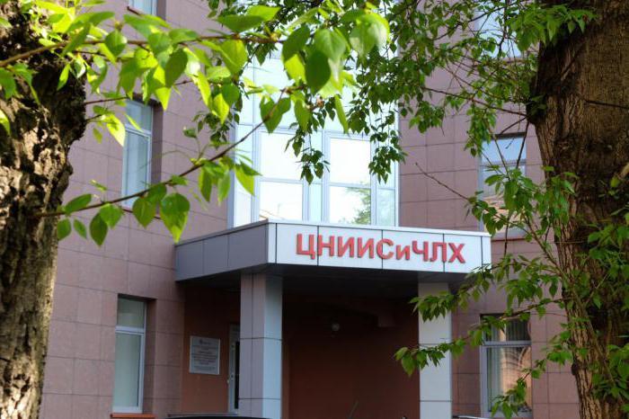 институт челюстно лицевой хирургии в москве