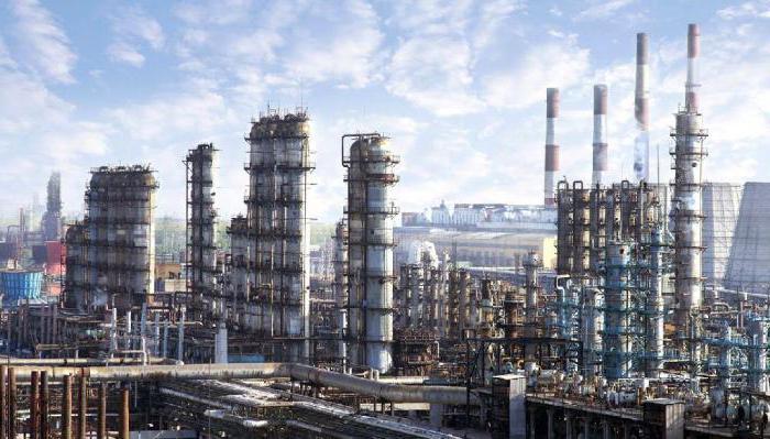 ОАО Стерлитамакский нефтехимический завод