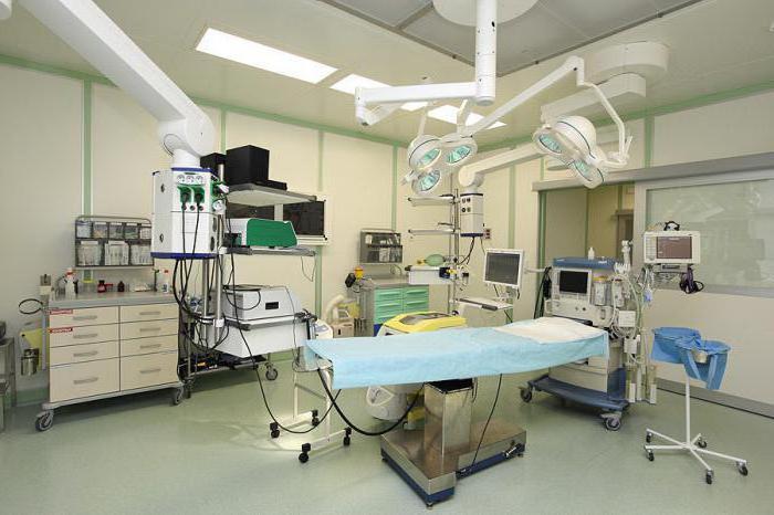институт стоматологии и челюстно лицевой хирургии москва