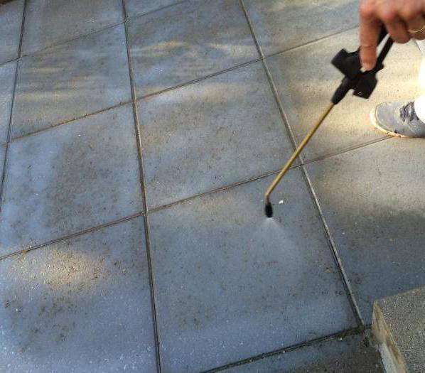Гидрофобный бетон своими руками 26