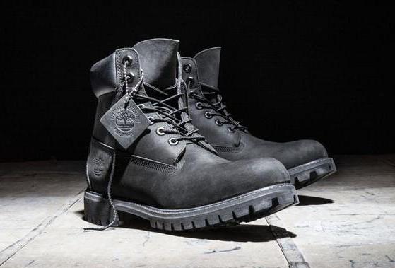 timberland детские ботинки отзывы