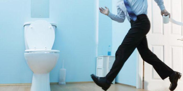 причины частого мочеиспускания у мужчин ночью