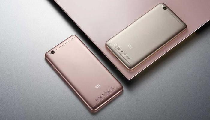 смартфон xiaomi redmi 4a 16gb gray характеристики