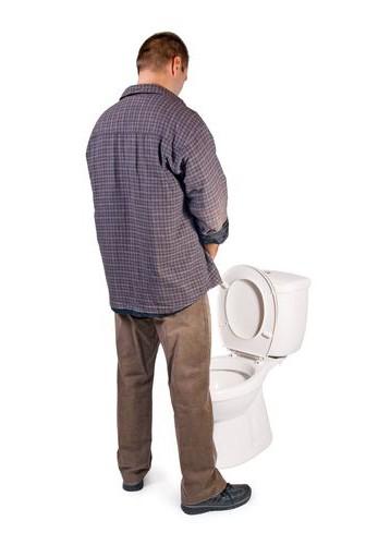 частое мочеиспускание у мужчин причины лечение